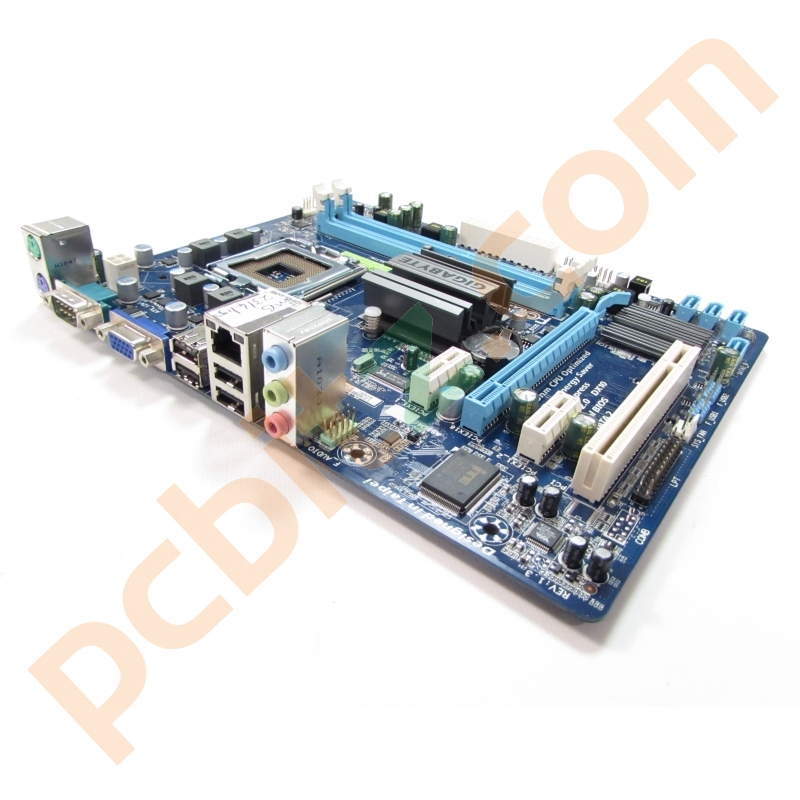 Latest Gigabyte GAGM-USB3L Motherboard Drivers