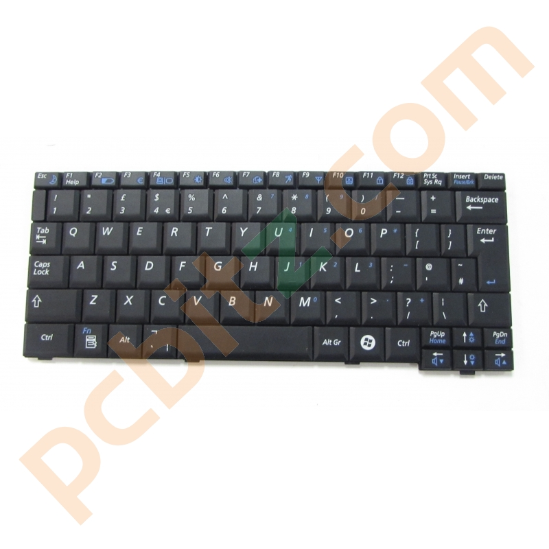 qwerty and keyboard The azerty keyboard layout is another version of the english qwerty keyboard this type of layout is mainly used in france and in other parts of europe, although some countries have their own version of the azerty.