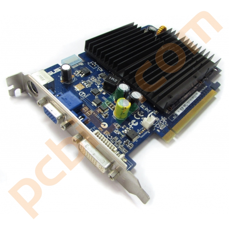 Asus pci express slot not working