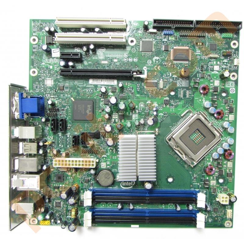 Intel dg965ms