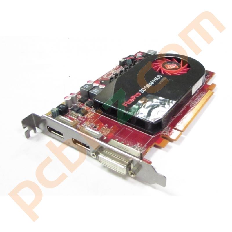 Ati Firepro 3d Graphics V4800 Driver Download