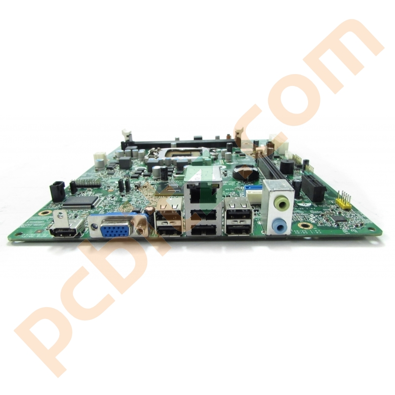 Dell Mih61r Motherboard Front Panel
