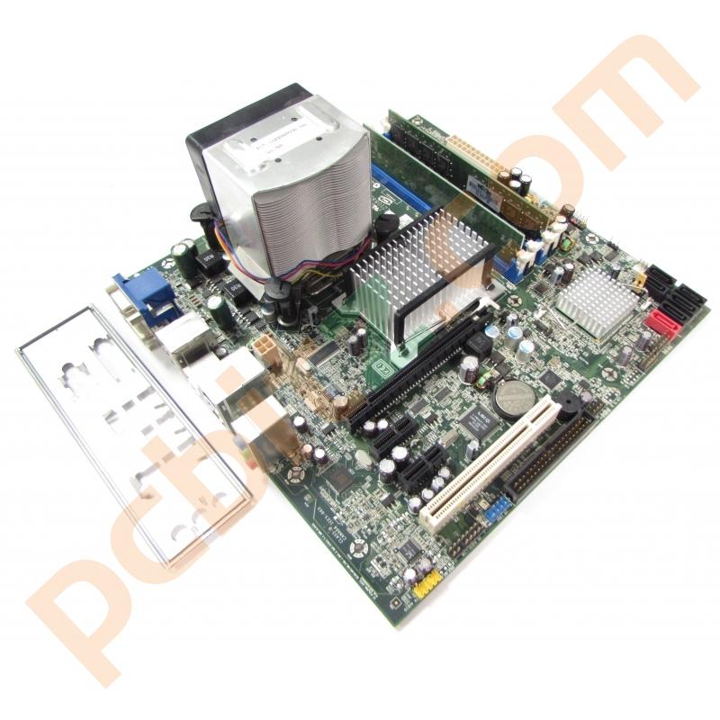 Intel dq35joe motherboard
