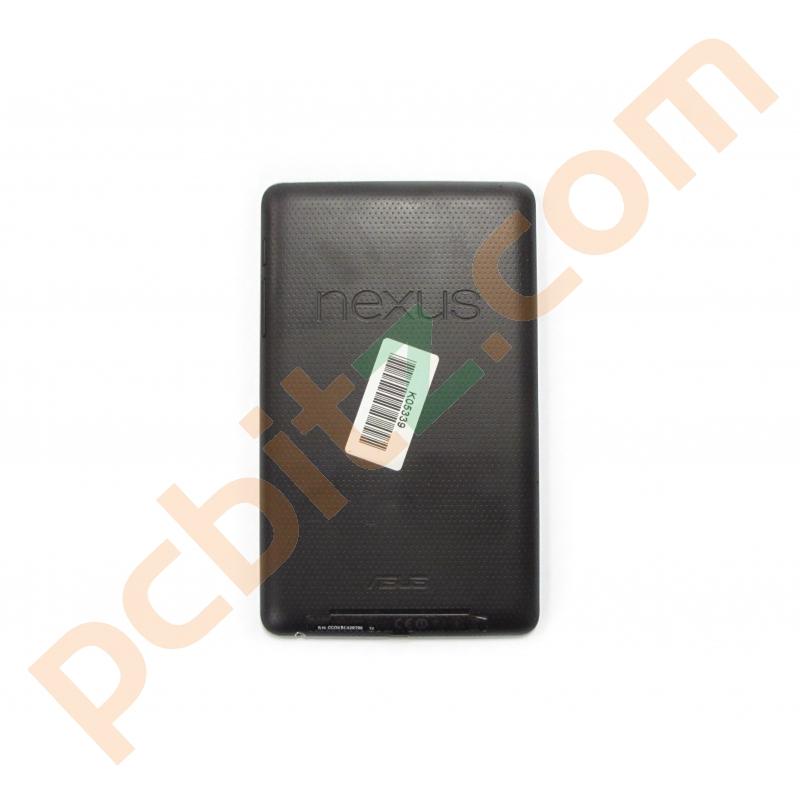 google nexus 7 tablet pc 1gb ram 16gb wi fi black ebay. Black Bedroom Furniture Sets. Home Design Ideas