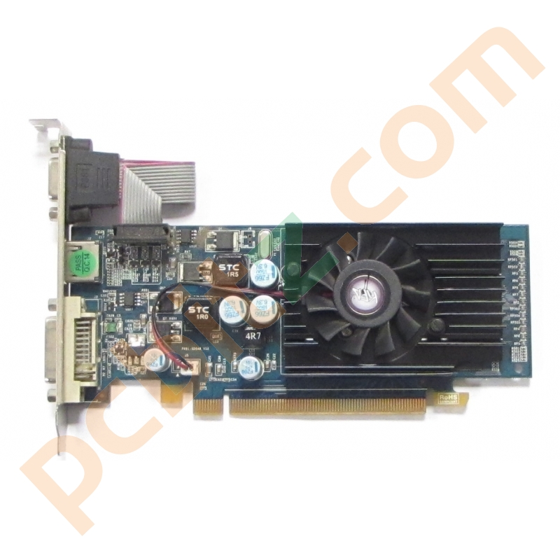 Select Palit Video card GeForce GT 220 (1024MB DDR3) driver for download