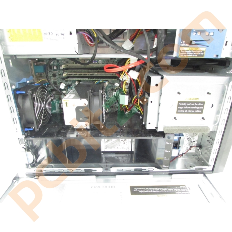 Features and capacities ram disk storage processor speed web server