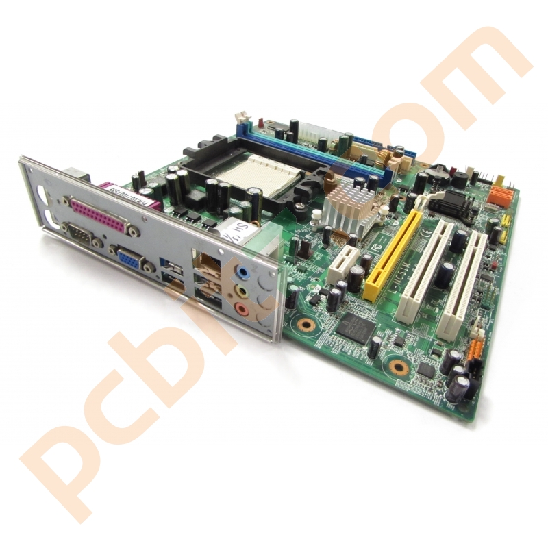 Ms-7283 motherboard