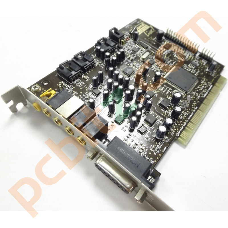 Sound Blaster Live Ct4760 Driver Download