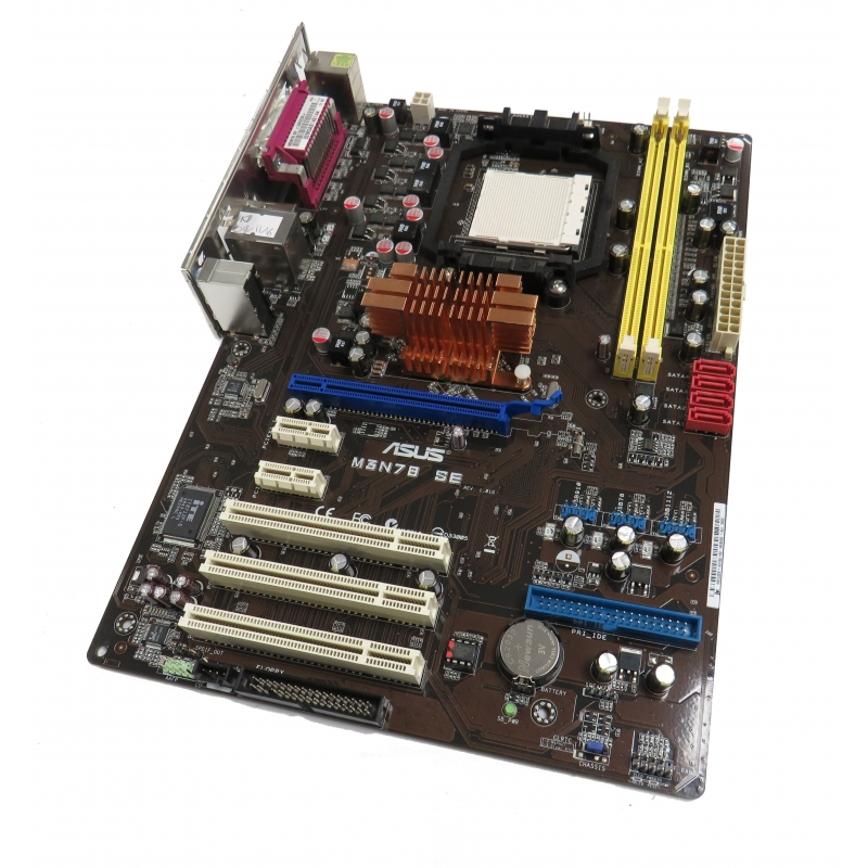 ASUS M3N78 PRO MOTHERBOARD DRIVERS FOR PC