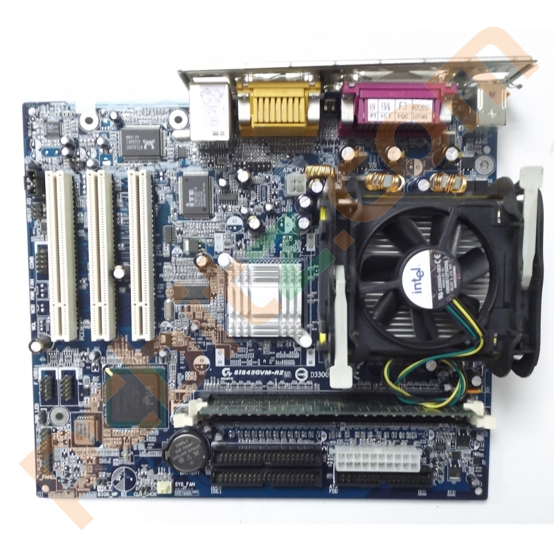 GIGABYTE GA-8I845GVM-775 DRIVER FOR PC