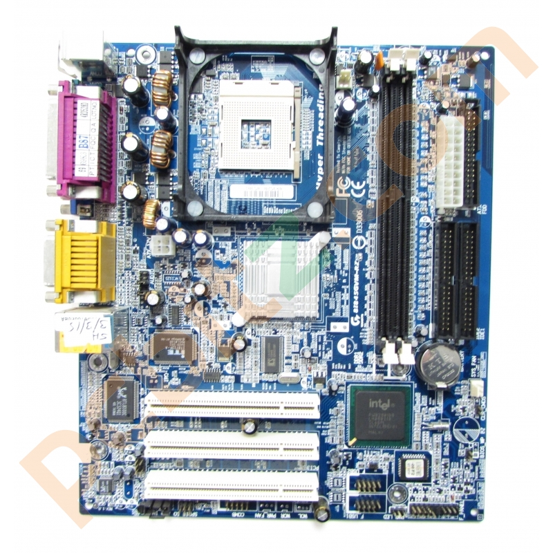 GIGABYTE 8I845GVM-RZ GRAPHIC DRIVER FOR WINDOWS 8