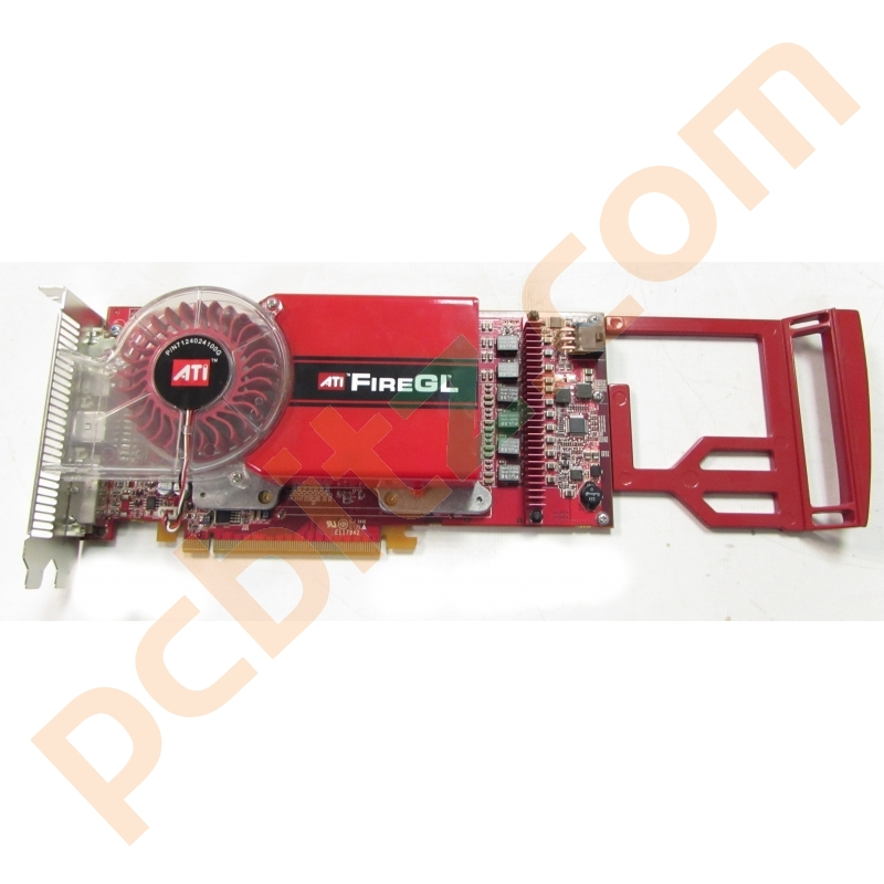 NEW DRIVERS: ATI FIREGL V7200 GRAPHICS CARD