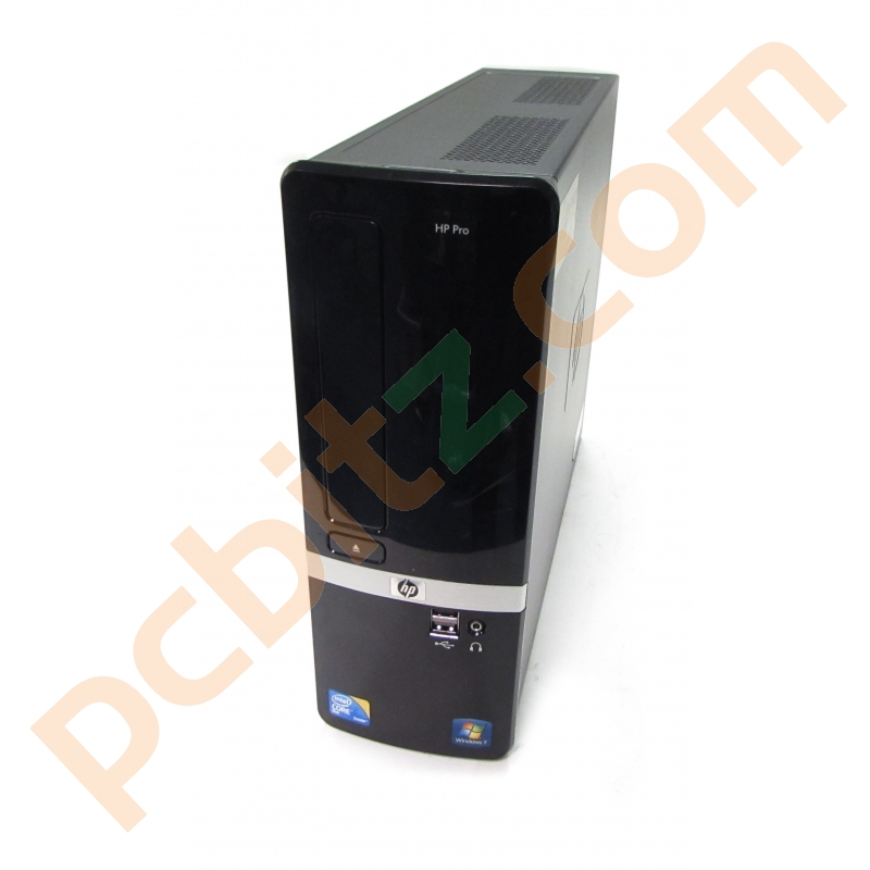 Christmas Special HP Pro 3120 Windows 7 Desktop PC 19