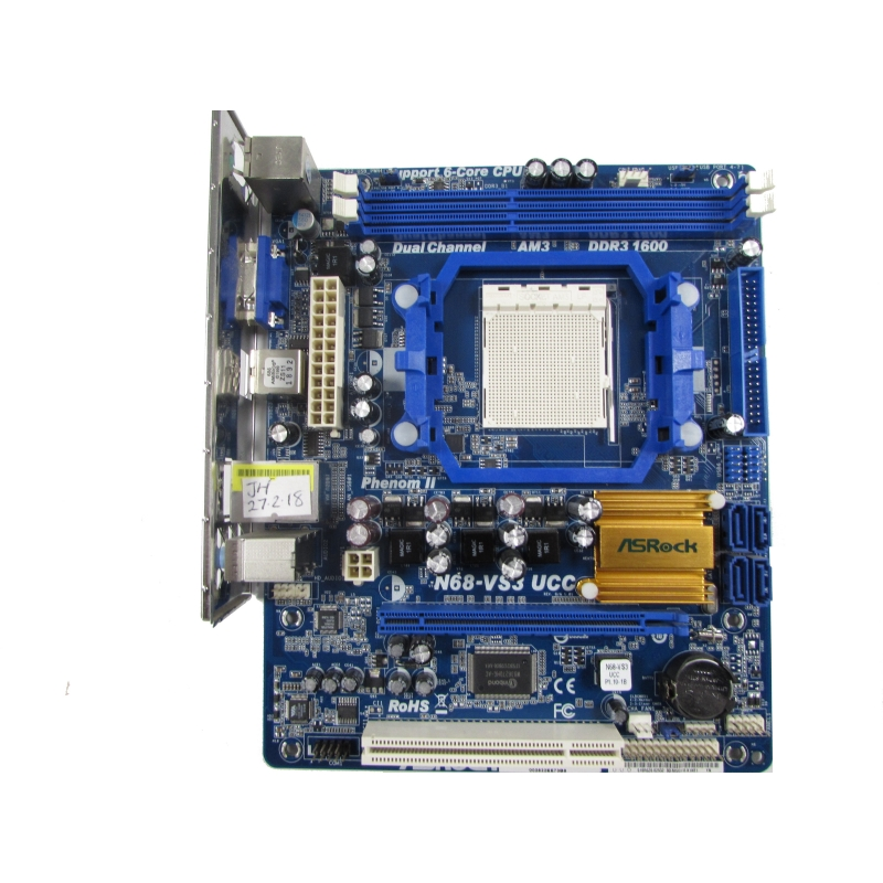 DRIVERS FOR ASROCK N68-S3 UCC SATA2