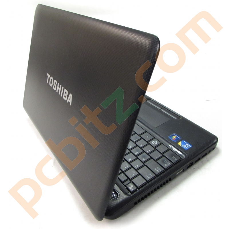 toshiba satellite pro c660 21e core i3 4gb 320gb. Black Bedroom Furniture Sets. Home Design Ideas