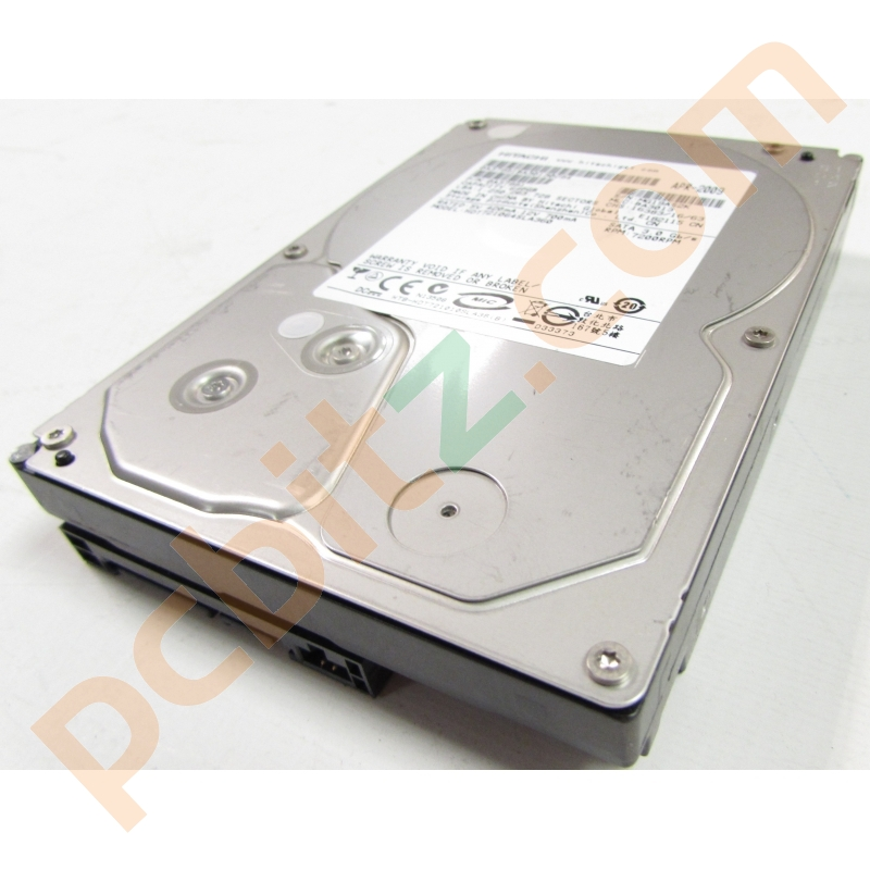 Data recovery on dead external hard drive