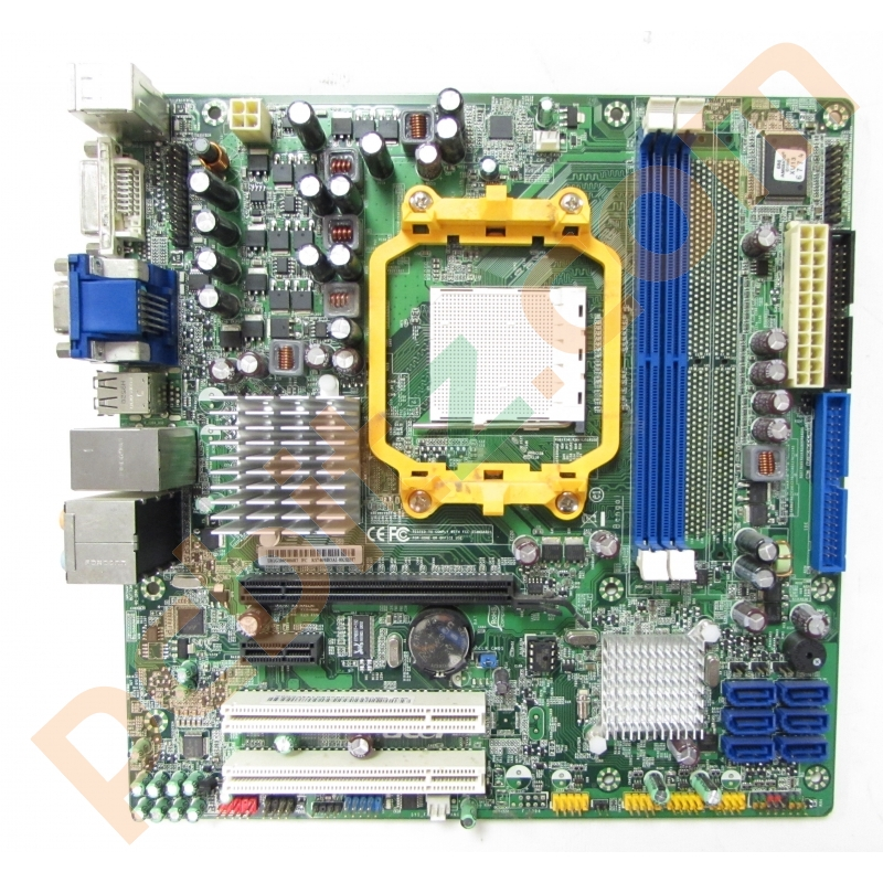 Acer manual Motherboard on