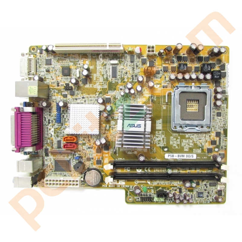 ASUS P5B-BVM DO DRIVERS FOR WINDOWS 7