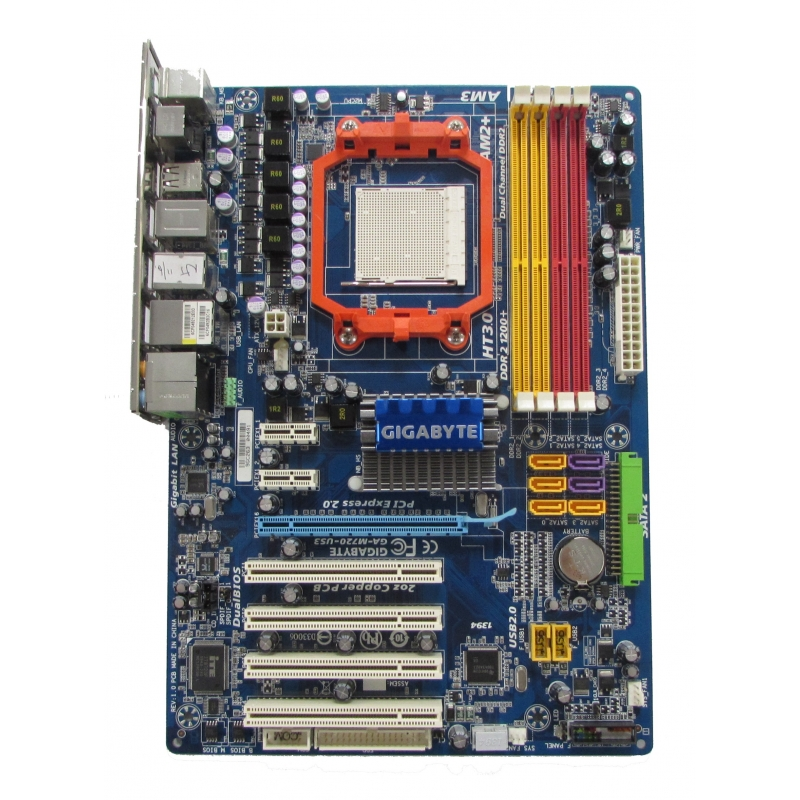 GA-M720-US3 DRIVER FOR PC