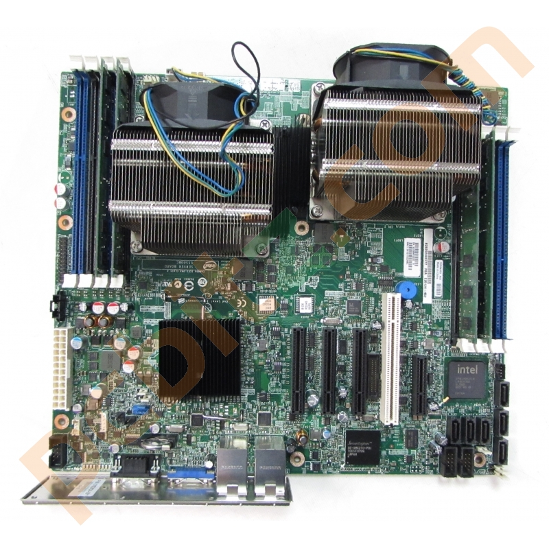 Intel Server Board S5500BC