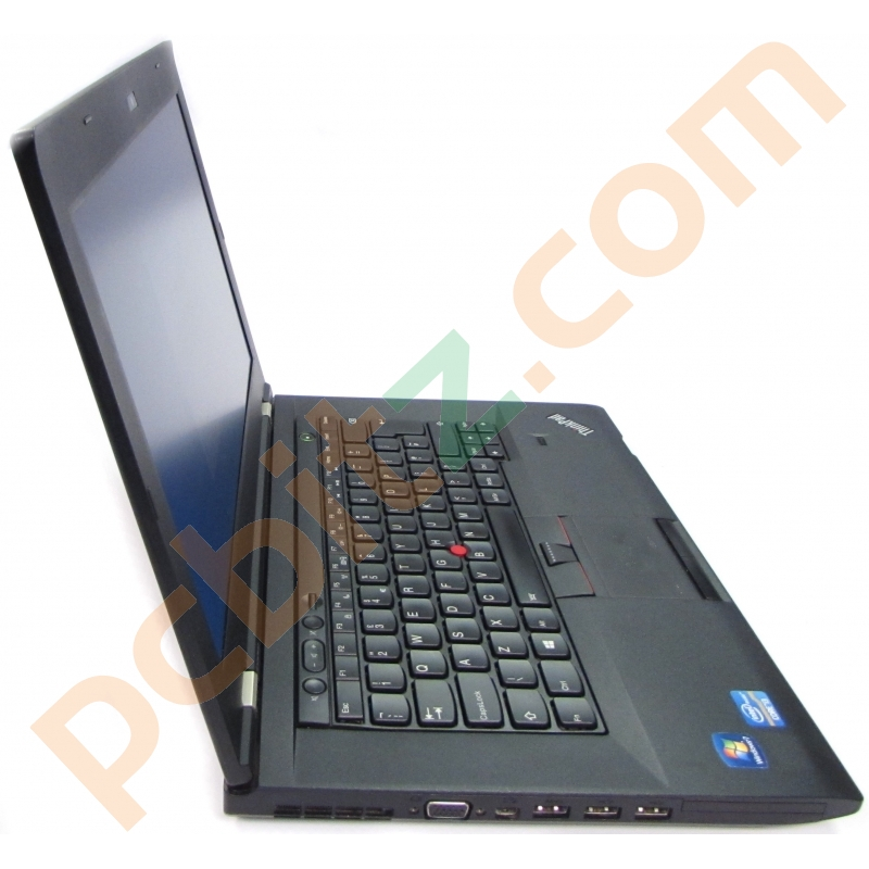 Lenovo Thinkpad L430 Core i3 2 40GHz 6GB 320GB Windows 7 Pro