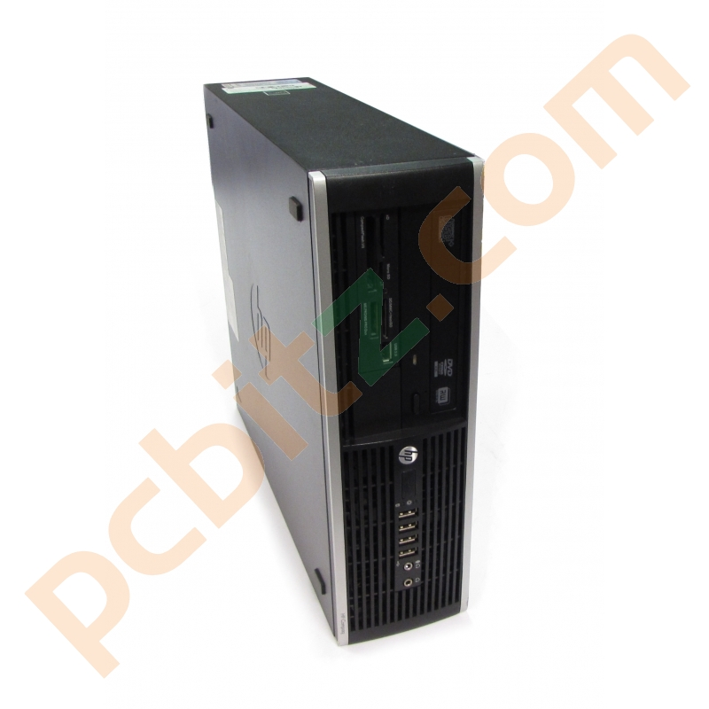hp 6200 pro intel core i3 2120 3 3ghz 8gb 500gb windows 7 pro desktop pc refurbished desktops. Black Bedroom Furniture Sets. Home Design Ideas