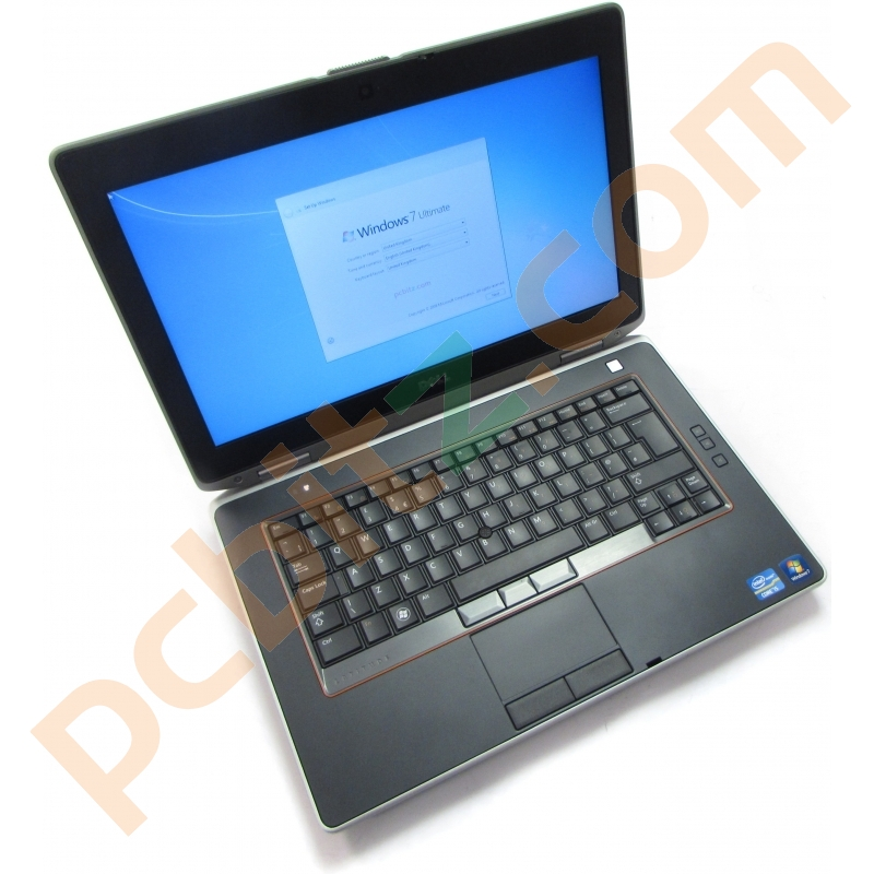 Dell Latitude E6420, Core i5-2520M, 320GB, 6GB, Windows 7 Ultimate