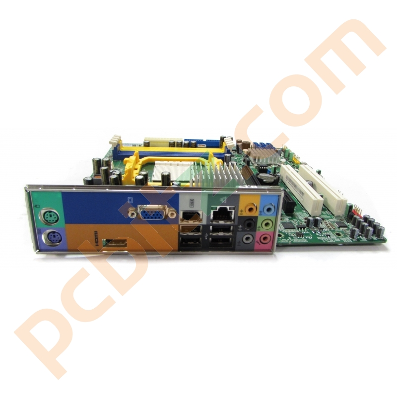 Acer RS780M03A1-8EKRS2HM Socket AM2 Motherboard With BP Motherboards