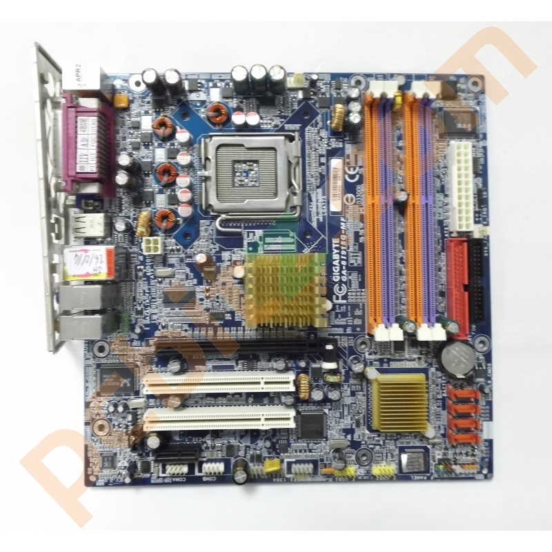 GIGABYTE GA-8I915G-MF DRIVERS WINDOWS XP