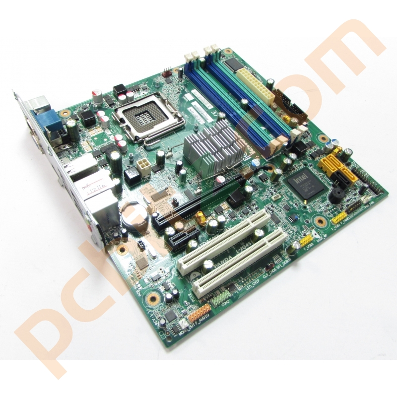 Lenovo Motherboard drivers