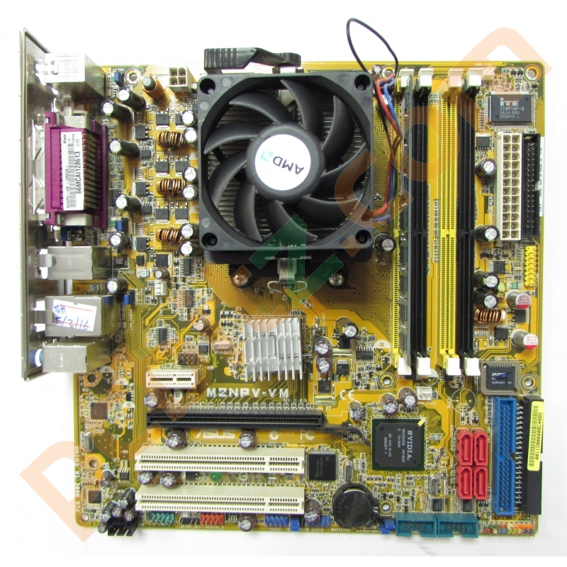 DOWNLOAD DRIVER: ASUS MOTHERBOARD M2NPV-VM NETWORK