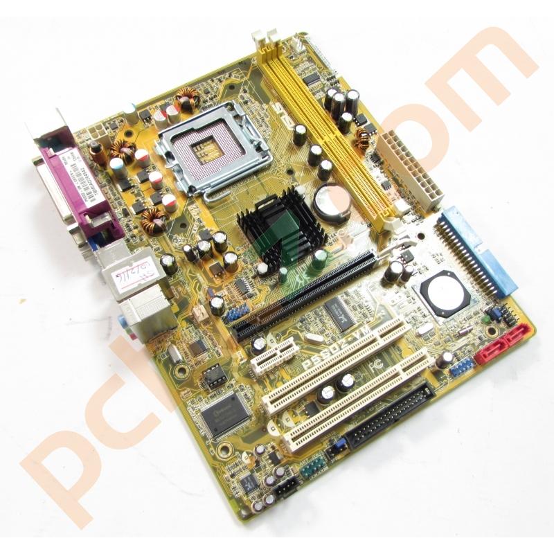 ASUS P5SD2-VM TREIBER WINDOWS XP