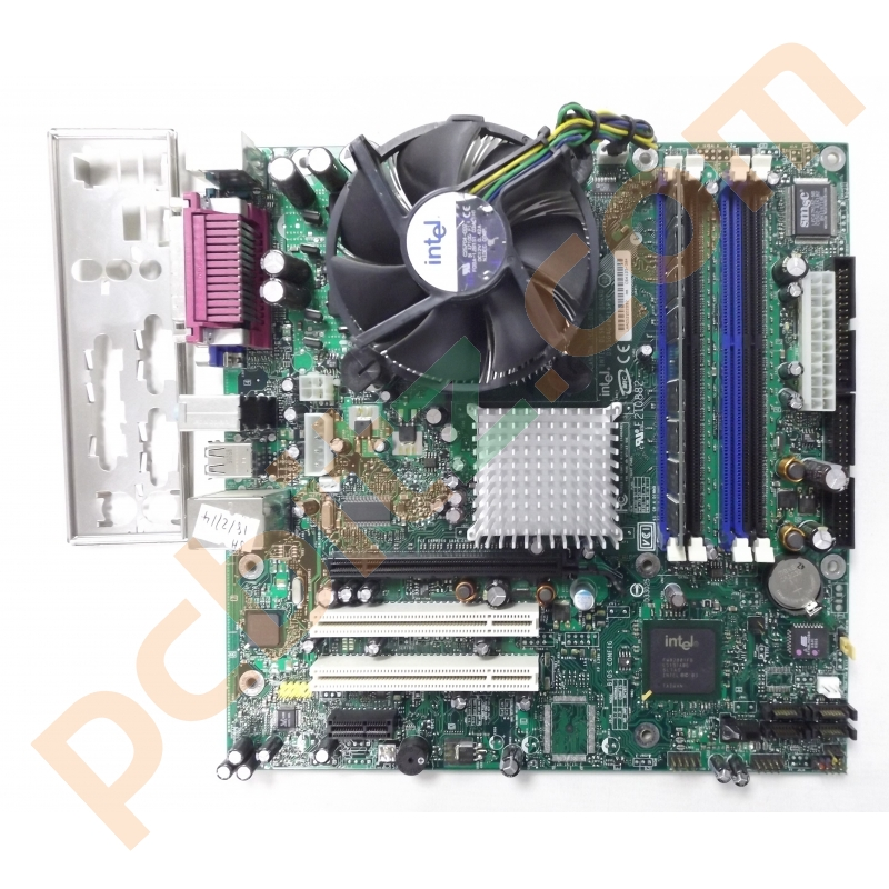 INTEL MOTHERBOARD D915GAG WINDOWS 7 64BIT DRIVER DOWNLOAD