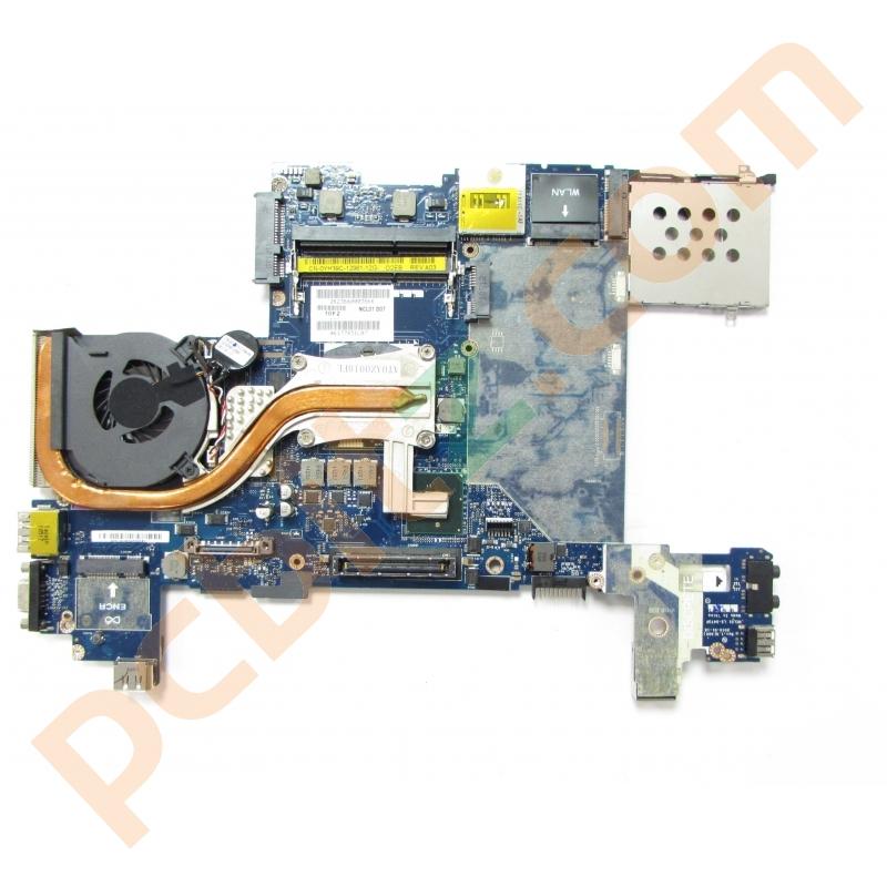 Dell Latitude E6410 Motherboard Yh39c Core I5 560m 2 67ghz