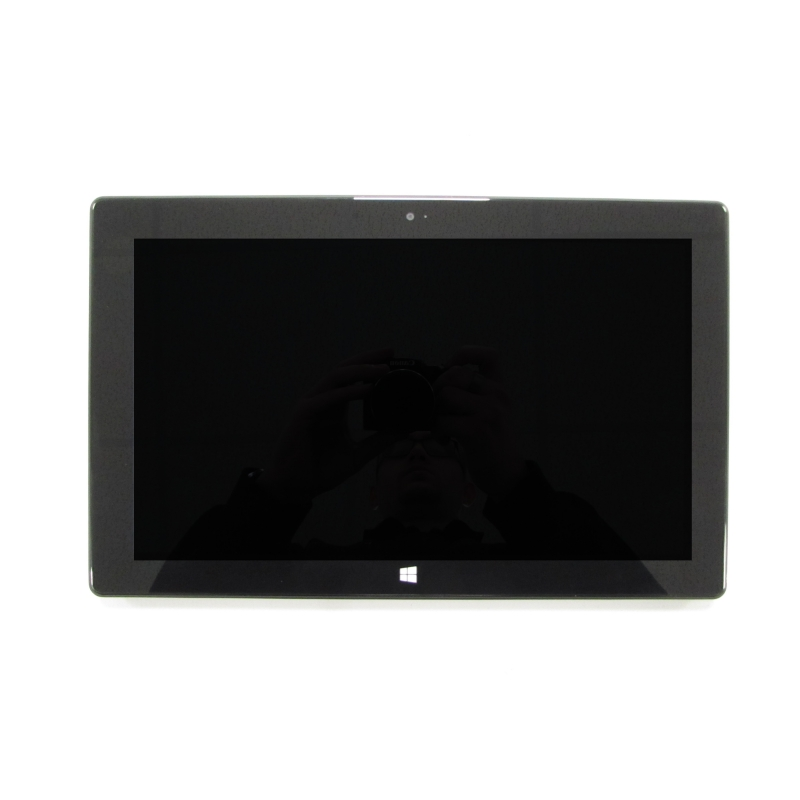 Microsoft 1516 Surface Tablet 32gb Windows Rt Black Tablets