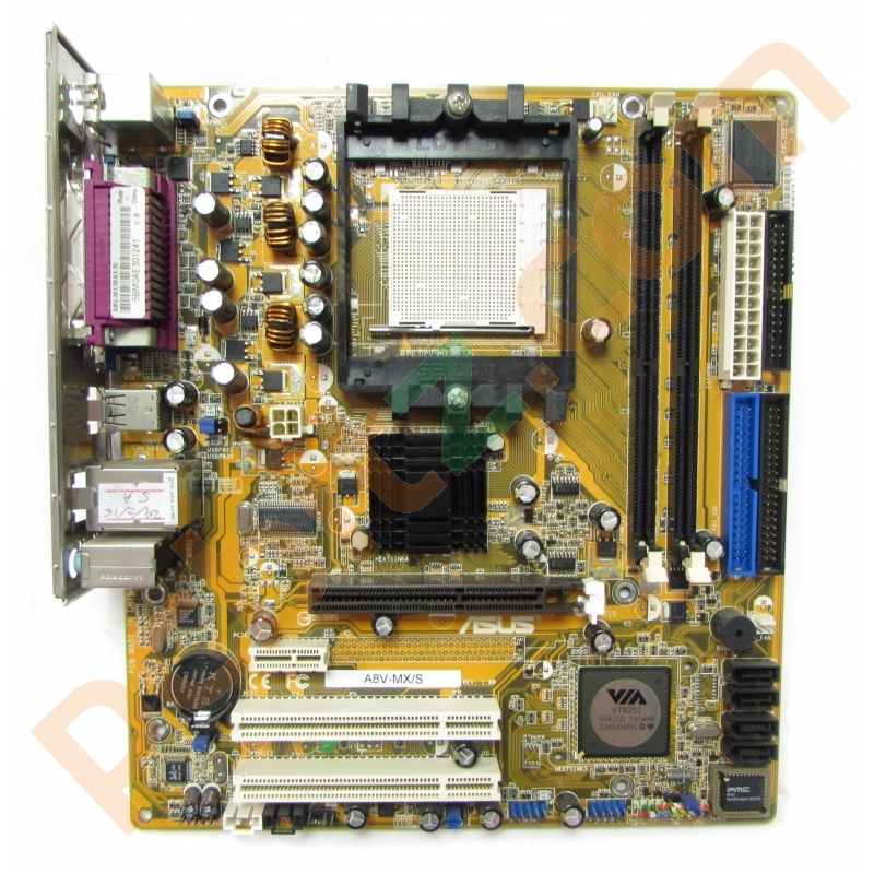 ASUS A8V MX DRIVERS FOR WINDOWS