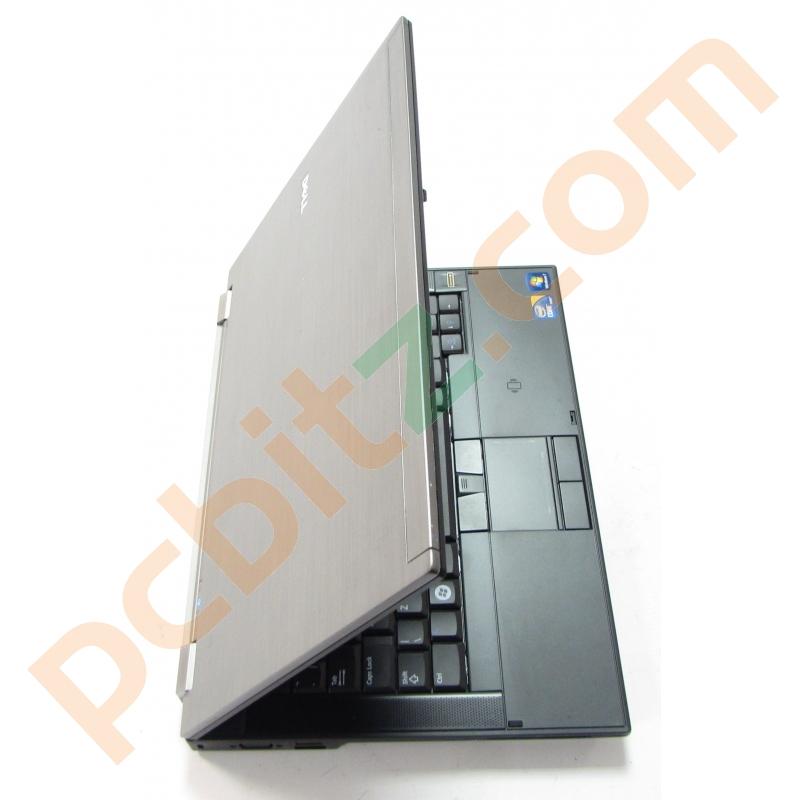 Dell Latitude E6410 Core i5-560M 2 67GHz 4GB 320GB Windows 7 Pro