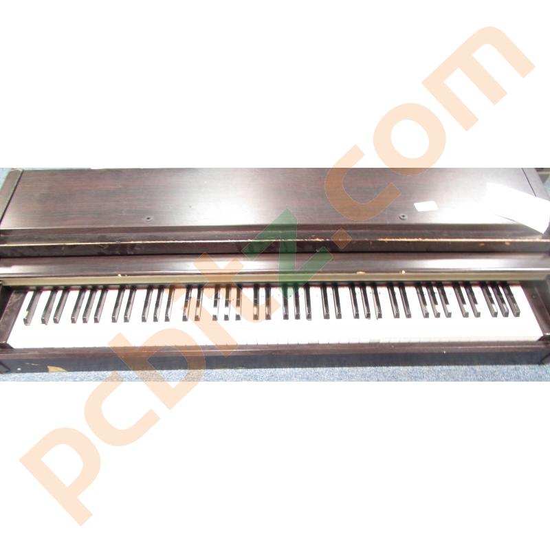 Yamaha clavinova clp 930 digital piano 88 keys for parts for Yamaha keyboard parts