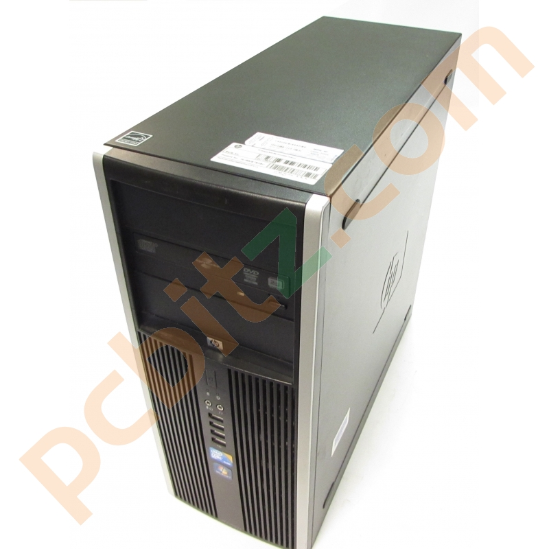 HP Compaq 8100 Elite Core i5 3 33GHz, 4GB, 500GB HDD Windows 7 Pro