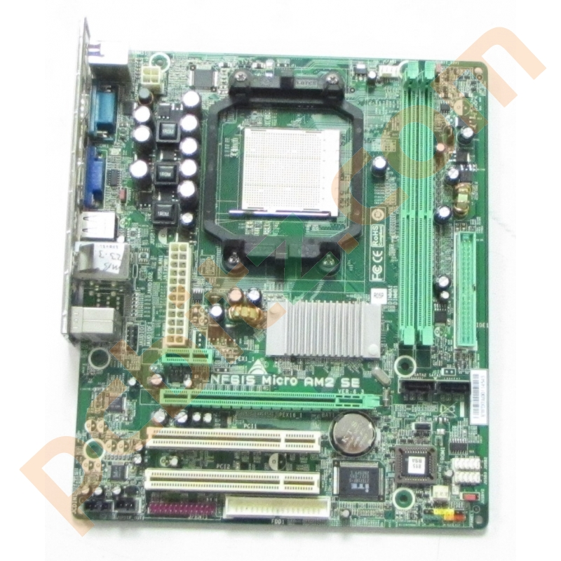 BIOSTAR NF6IS MICRO AM2 SE WINDOWS 8.1 DRIVER