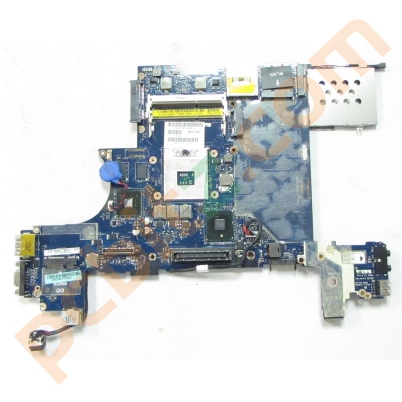 Dell Latitude E6410 Motherboard Yh39c No Heatsink No Cpu Motherboards