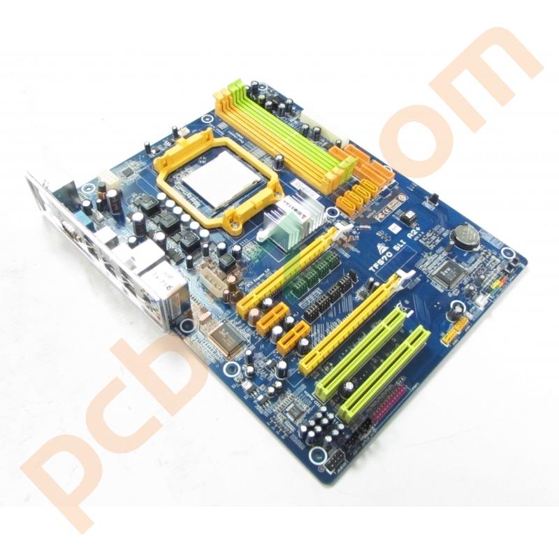 BIOSTAR TF570 SLI DRIVERS PC