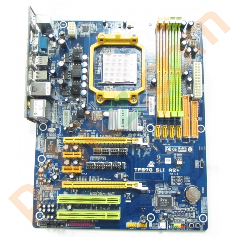 BIOSTAR TF570 SLI A2 WINDOWS 7 64 DRIVER