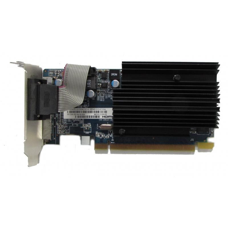 Hd 6450 Dvi To Vga Not Working Lg Uhd Tv 4k 55 Bluetooth Tv Smart Samsung Como Conectar A Internet Why Is The Projector Yellow: Sapphire Radeon HD6450 1GB DDR3 PCI-E DVI HDMI VGA