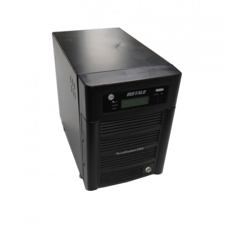 Buffalo Terastation Pro TS-HTGL/R5 2TB (4 x 500GB) NAS Box