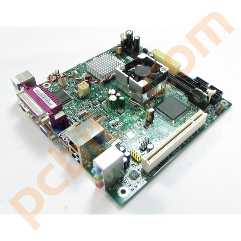 DRIVERS FOR INTEL ATOM D945GCLF MOTHERBOARD