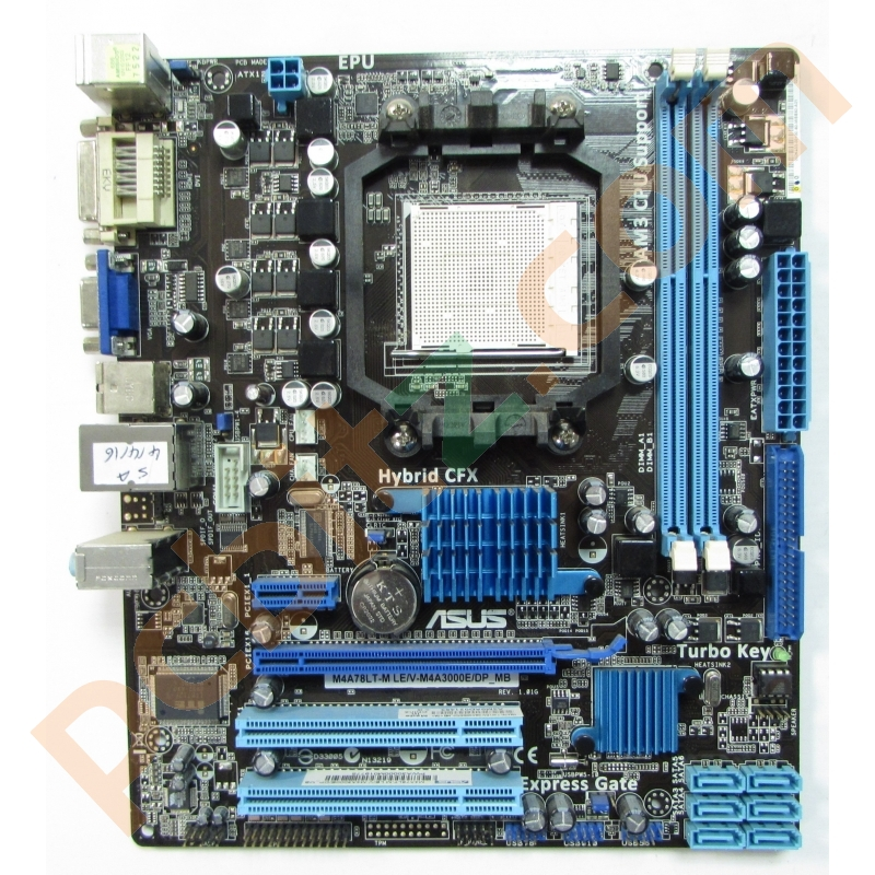 asus m4a78lt m le motherboard drivers free download