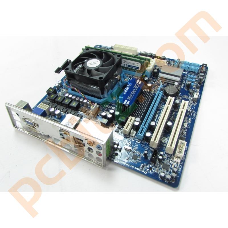Gigabyte GA-MA78LMT-US2H AMD SATA RAID/AHCI Drivers for Windows 7