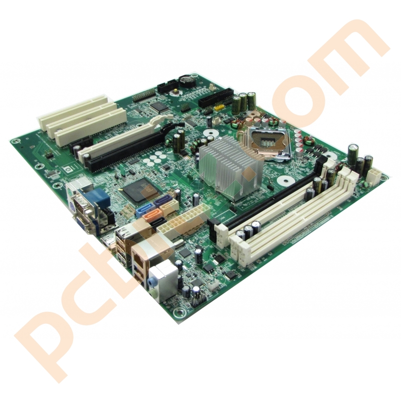 Hp Dc7900 Motherboard Diagram