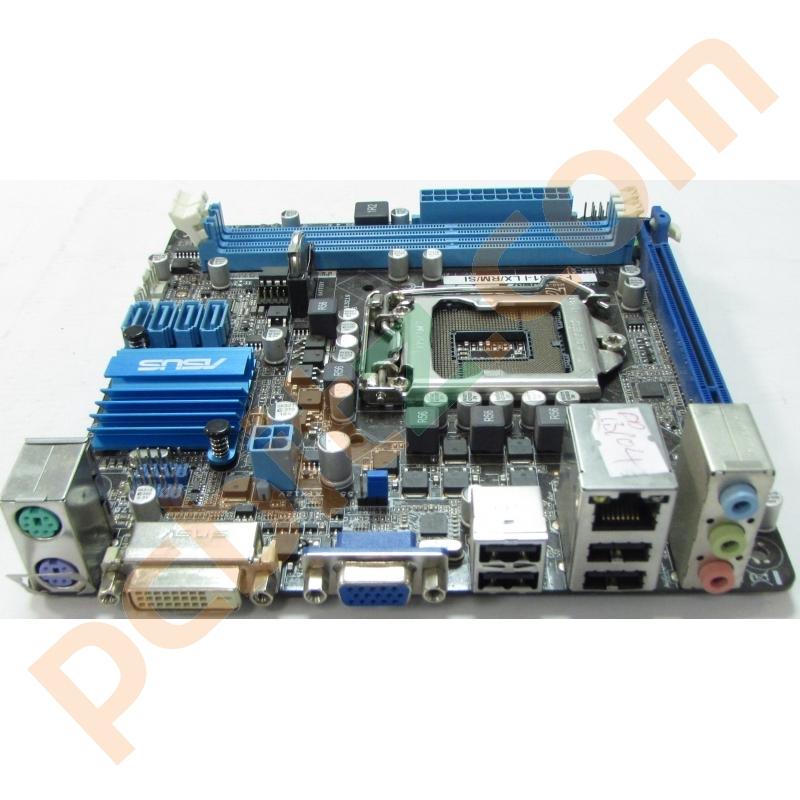ASUS P8H61-I LX/RM INTEL CHIPSET DRIVERS FOR WINDOWS XP